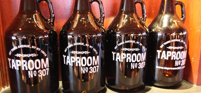 64 oz growlers