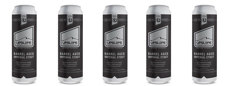 Upslope Lee Hill Series - Vol. 3 Release Party - dbb - 02-19-15