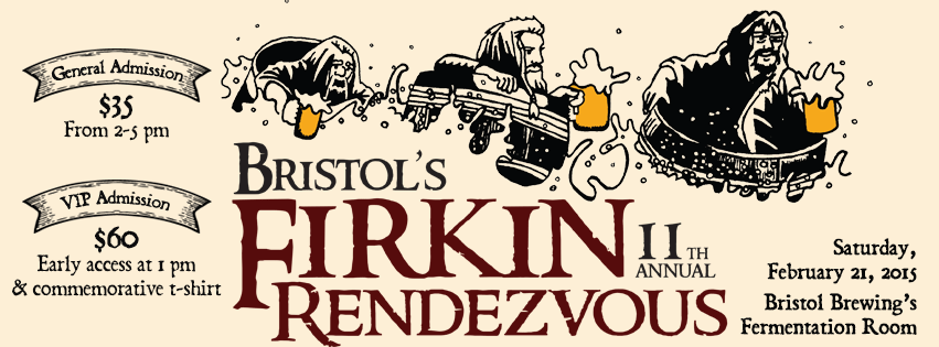 bristol brewing co - firkin rendezvous - dbb - 02-21-15