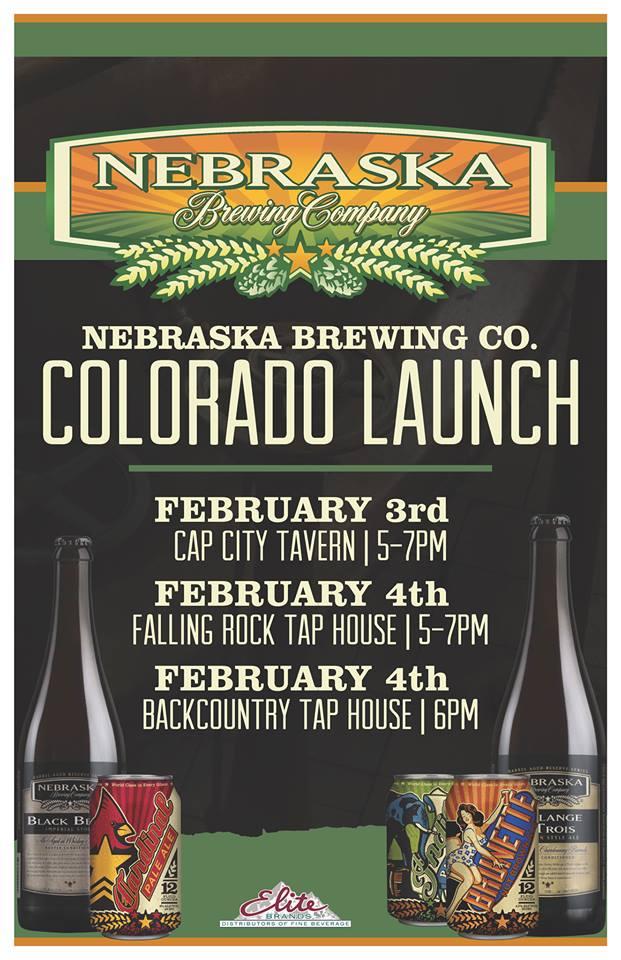 elite brands hosts nebraska brewing - dbb - 02-04-15