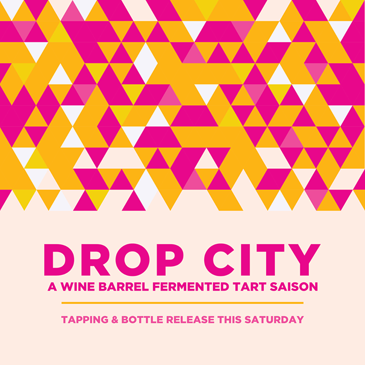 omf - drop city tapping & release - dbb - 02-14-15