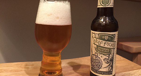 Odell Brewing Company | Wolf Picker Pale Ale