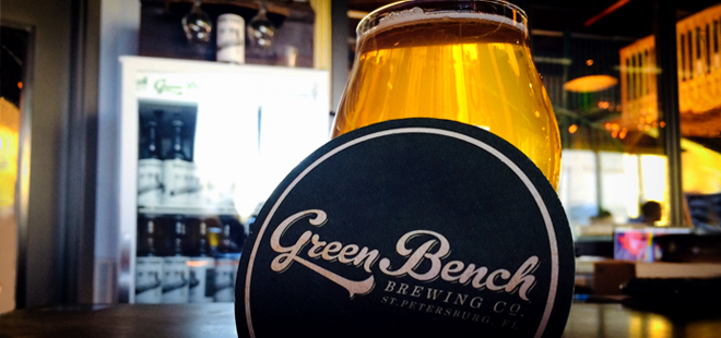 Green Bench Brewing Co