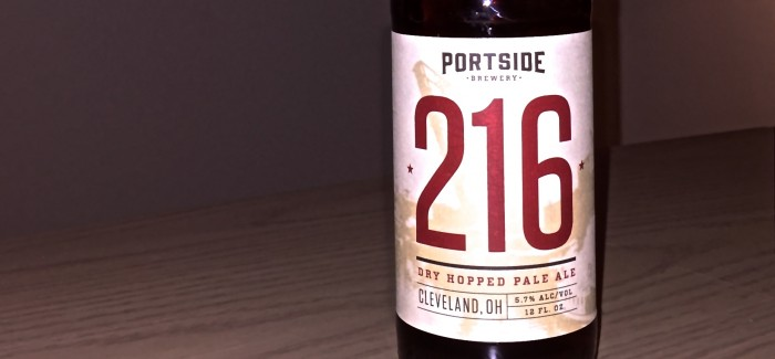 Portside Distillery and Brewery | 216