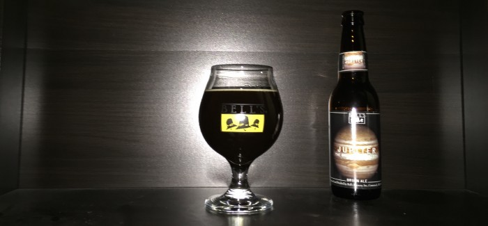 Jupiter, The Bringer of Jollity | Bell's Brewing Co.