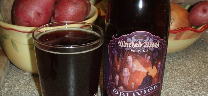 Wicked Weed | Oblivion