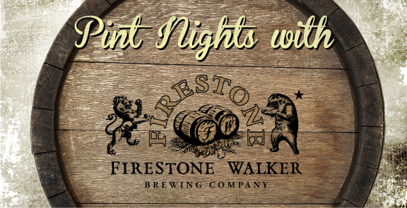 fw pint night - parry's pints - 03-06-15