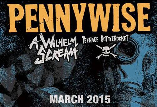 pennywise - pre-game listening party - declaration brewing - dbb - 03-14-15