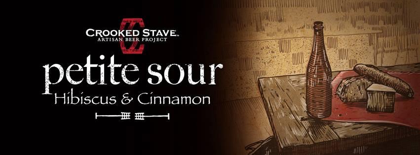 petite sour hibiscus & cinnamon - crooked stave - dbb - 03-18-15