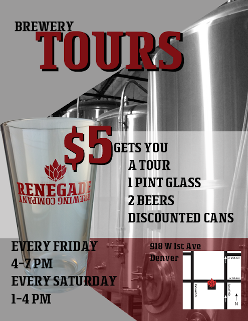 renegade brewing - brewery tour - dbb - 03-05-15