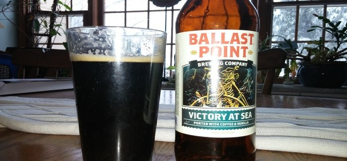 Ballast Point | Victory At Sea