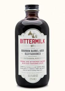 Bittermilk No.1