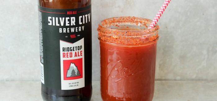 Beer Cocktails | April Red Beer