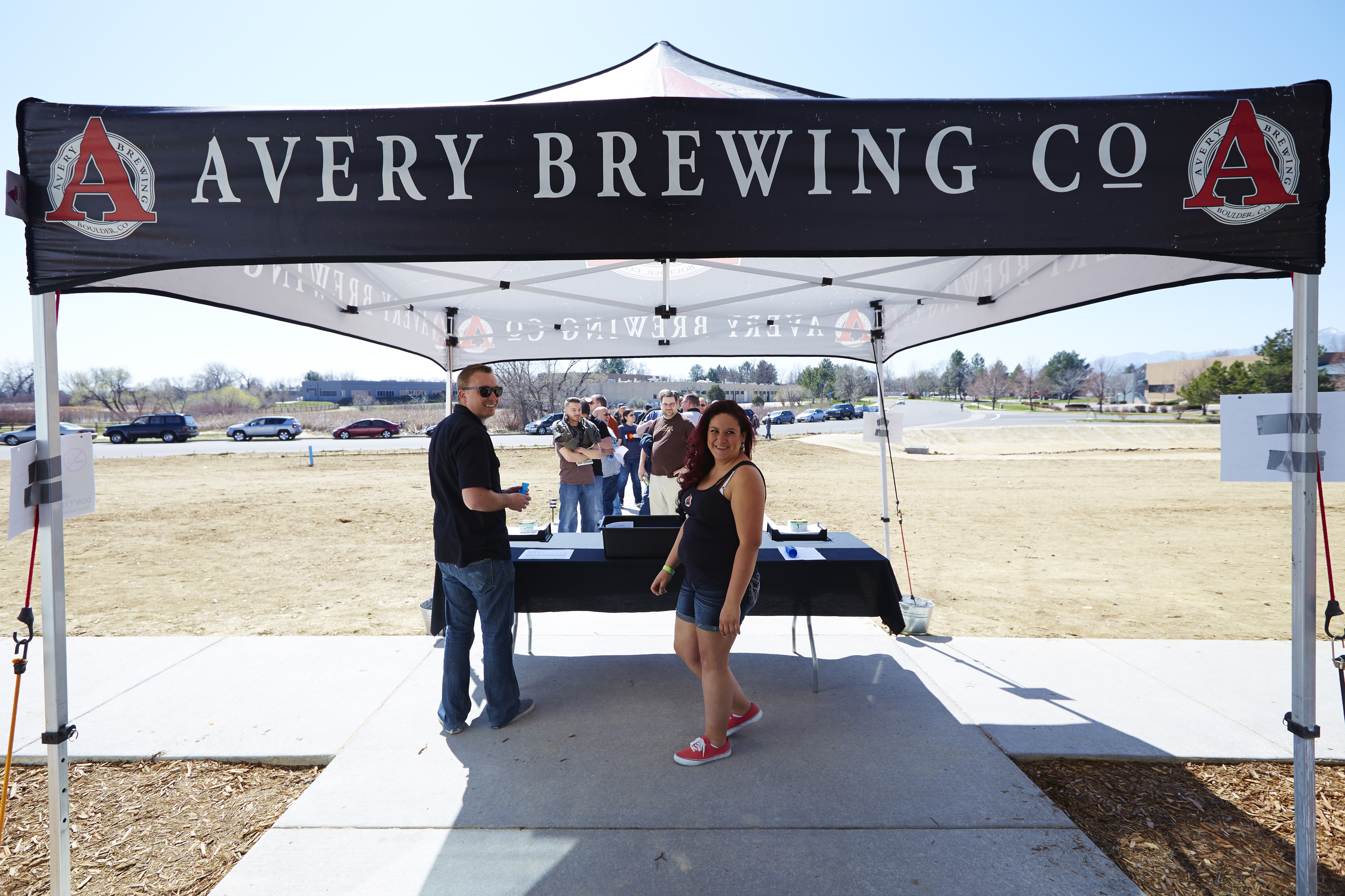2015 Avery Strong Ale Festival