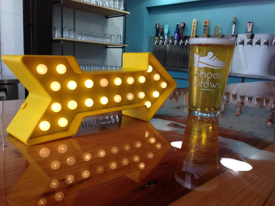 bRUNch running at shoes and brews - dbb - 04-26-15