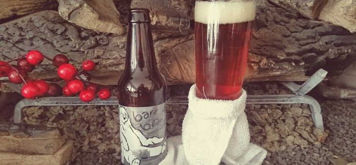 Off Color Brewing   Bare Bear