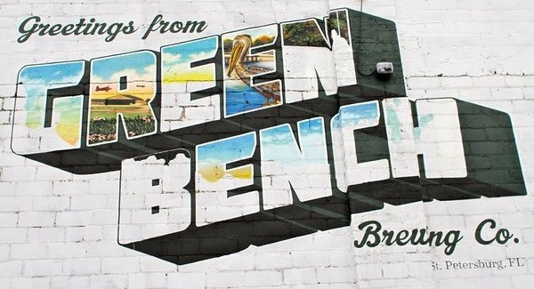 BREAKING | Green Bench Brewing Coming to Denver