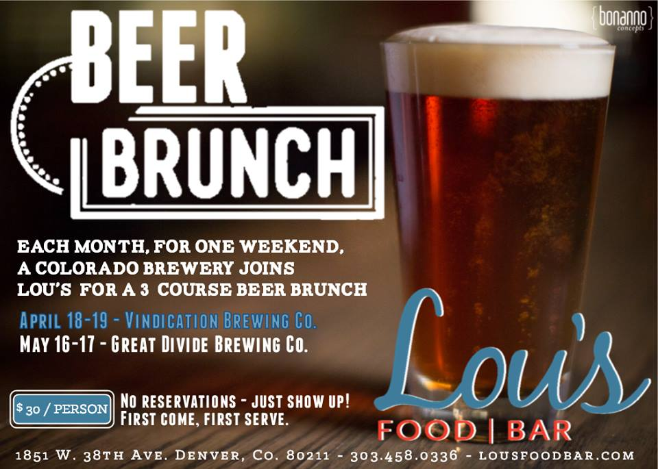 lous food bar beer brunch - april 18th & 19th - dbb - 04-18-15