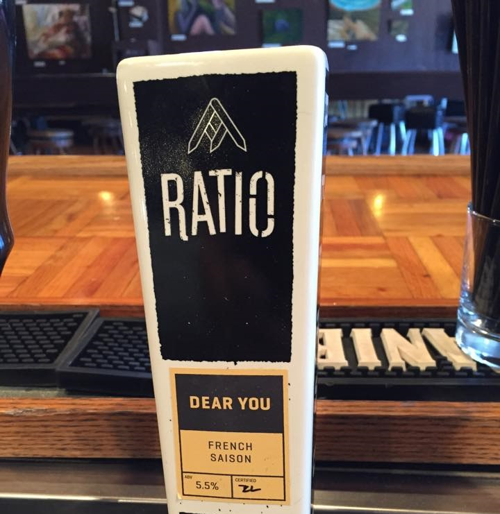 ratio tap takeover at local 46 - dbb - 04-24-15