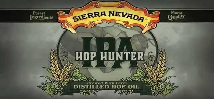 Sierra Nevada | Hop Hunter IPA