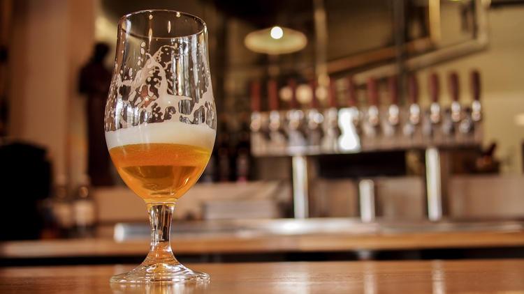California Craft Beer Industry