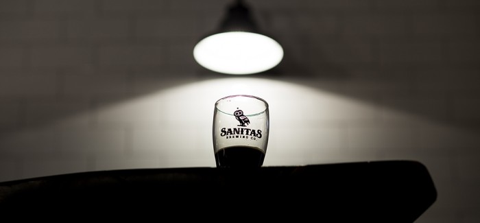 The Brewtography Project | Sanitas Brewing Co.