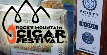 Rocky Mountain Cigar Festival