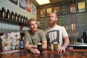 young veterans brewing