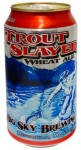 Trout Slayer Wheat Ale