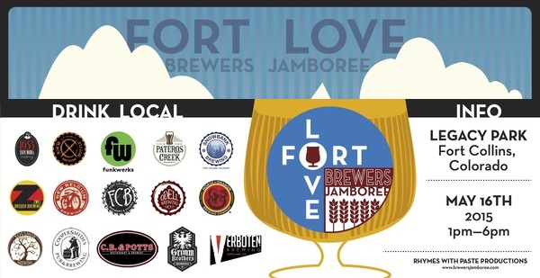 Event Preview | Fort Love Brewers Jamboree 2015