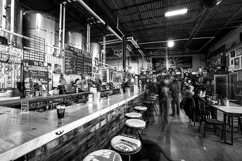 Photo by The Brewtography Project's Dustin Hall