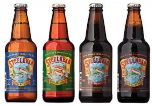 Steelhead Fine Ales