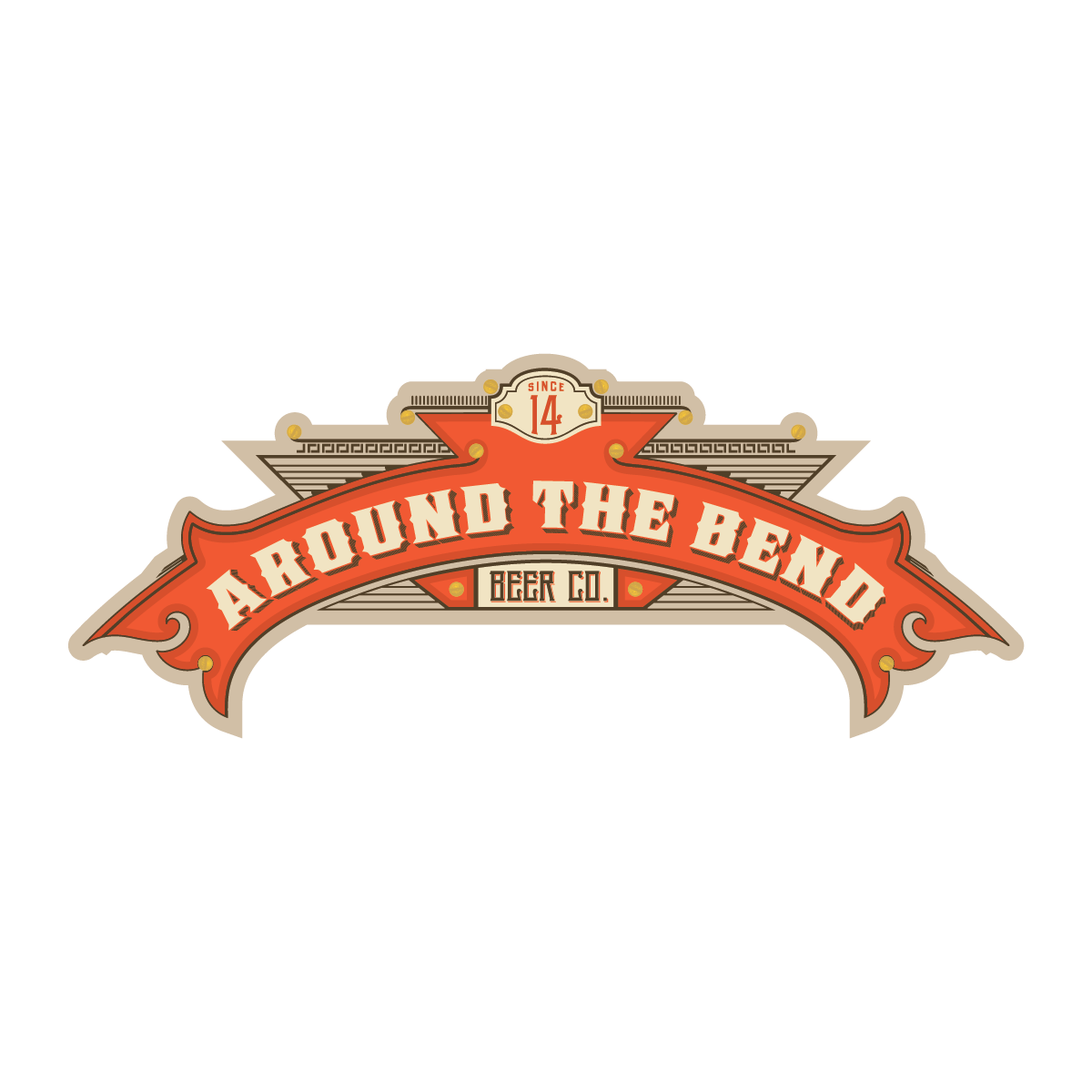 Brewery Showcase | Around the Bend Beer Co.