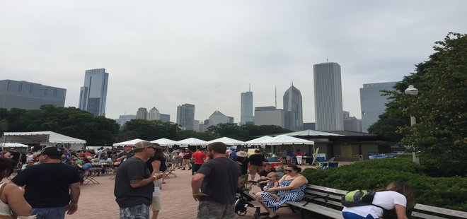 Event Recap | Inaugural Chicago Ale Fest