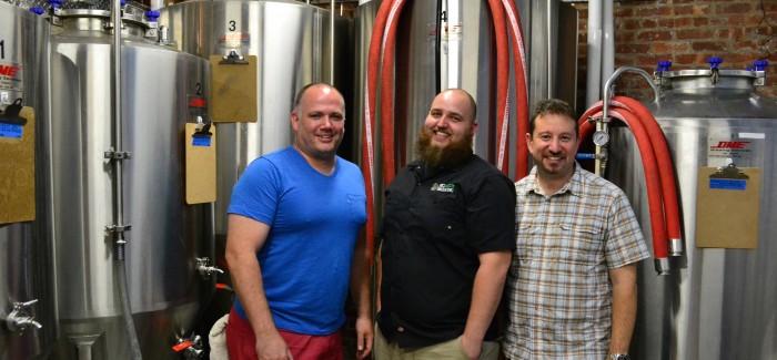 Brewery Showcase | Big aLICe Brewing