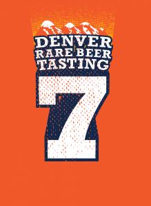 Denver Rare Beer Tasting VII