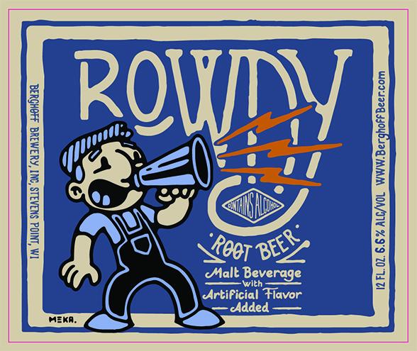 Rowdy Bottle