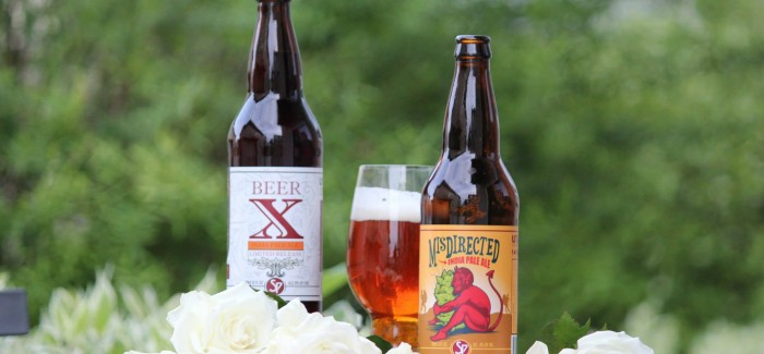 Shades Of Pale Brewing | Misdirected IPA
