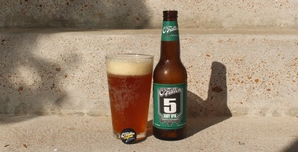 OFallon 5 Day IPA