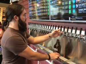 Alabama Beer Law