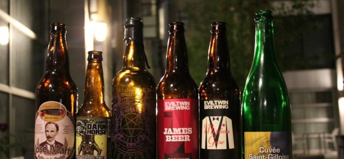Ultimate 6er | Bottle Share Shakedown