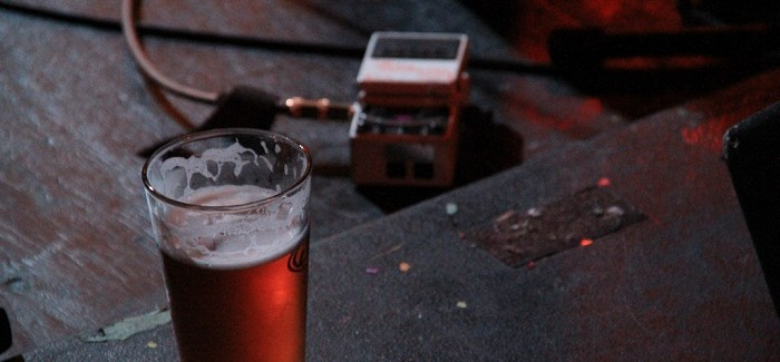 Roundtable Discussion | Beer Songs