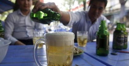 China Beer Festival