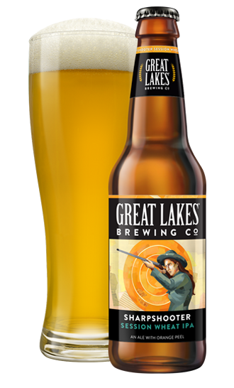 Image courtesy of Great Lakes Brewing Company