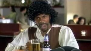 Samuel Jackson Beer