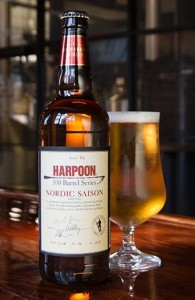 Harpoon Nordic Saison
