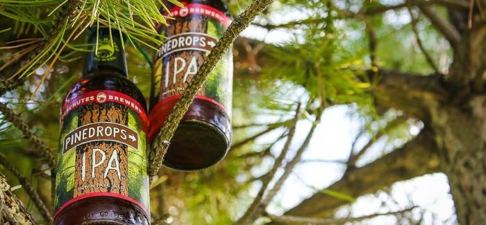 Deschutes Brewery | Pinedrops IPA