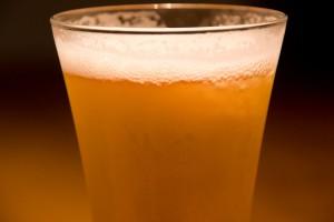 Beer Urine