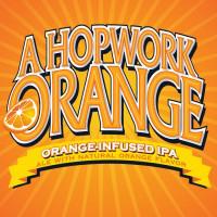 A Hopwork Orange