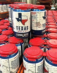 Texas Helles